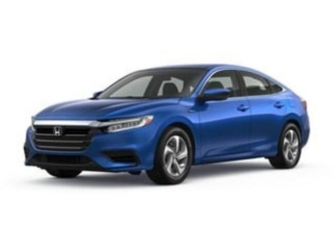 2019 Honda Insight EX Sedan Arlington