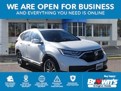 2021 Honda CR-V Hybrid Touring SUV