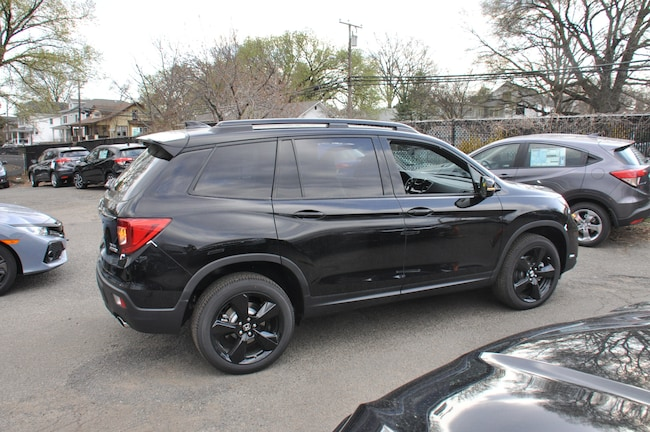 2019 Honda Passport Elite AWD SUV Arlington