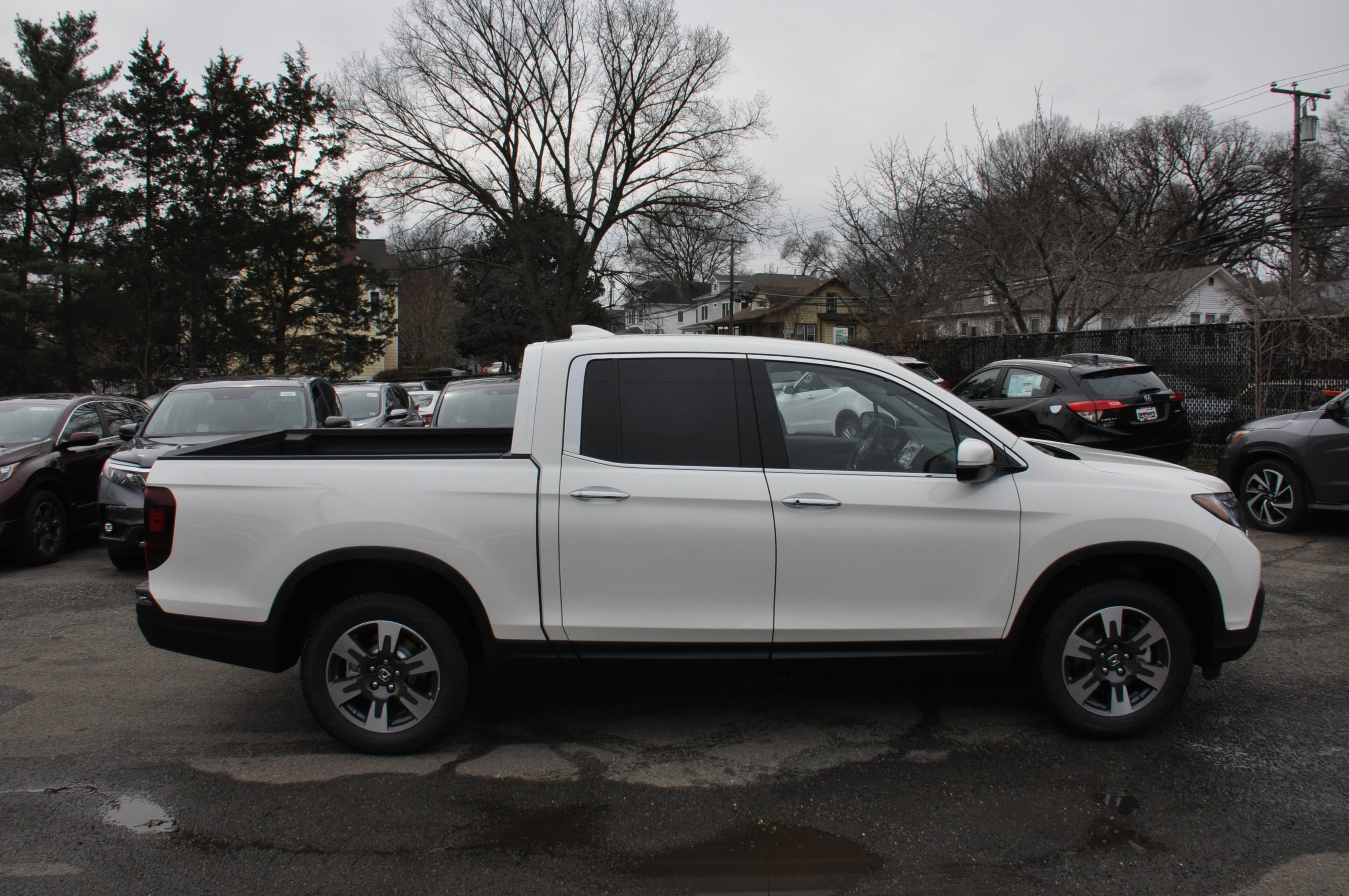 2019 Honda Ridgeline For Sale in Arlington VA | Brown's ...