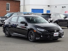 2020 Honda Civic Sport Touring Hatchback