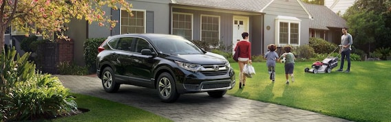 2019 Honda CR-V | Vehicle Overview | Arlington, VA