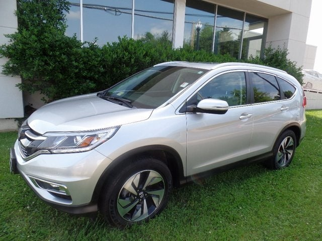 2016 Honda CR-V Touring SUV