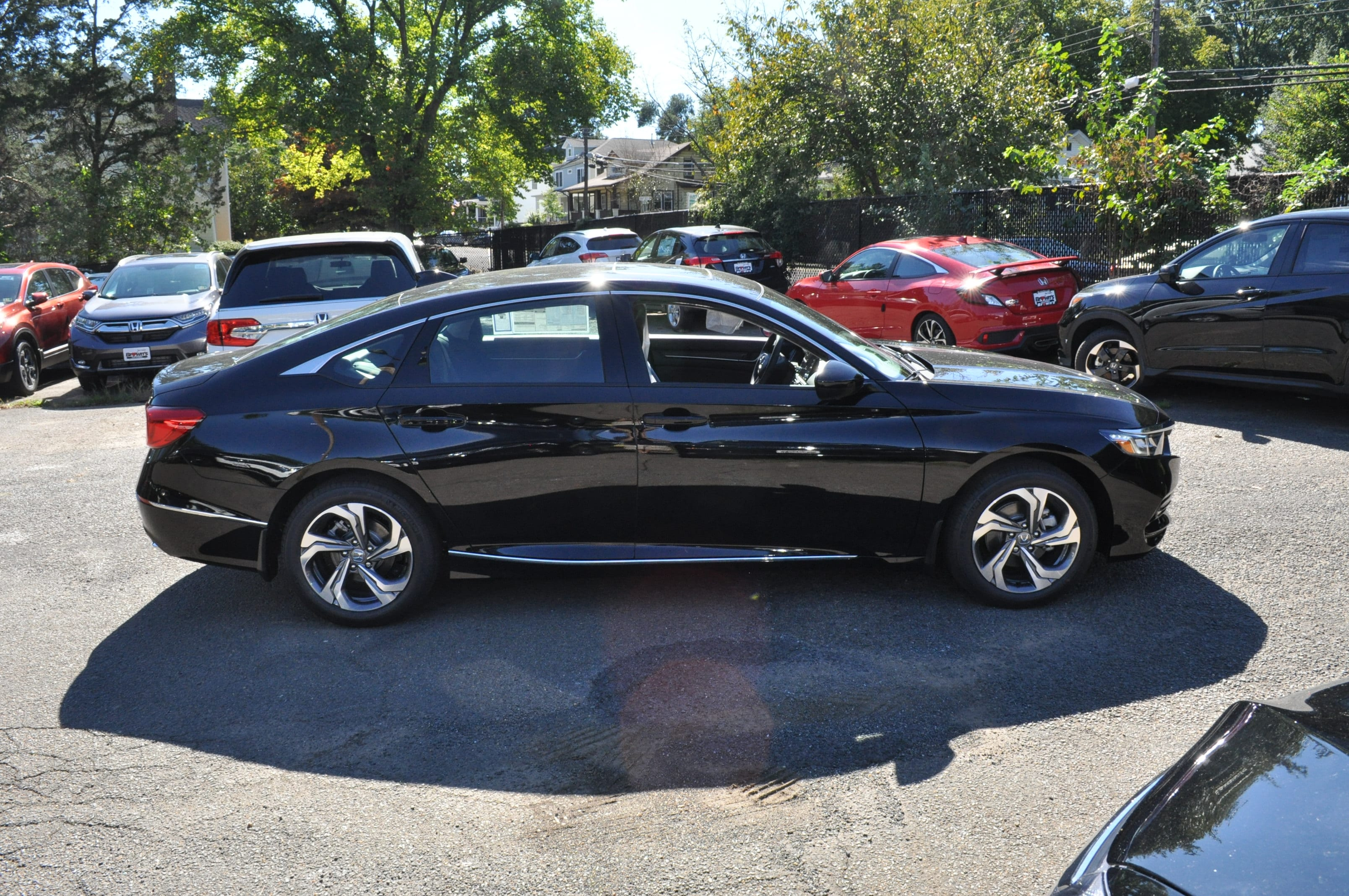 New U003e 2018 U003e Honda Accord U003e 2018 Honda Accord
