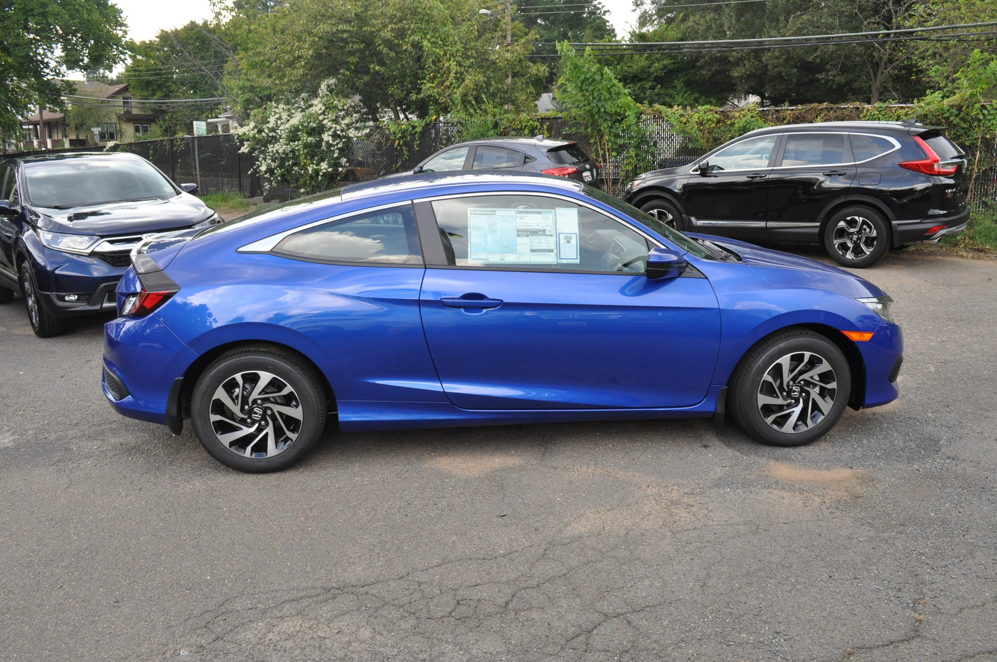 New U003e 2018 U003e Honda Civic U003e 2018 Honda Civic