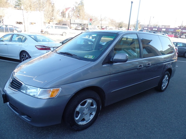 3e2a114781 Used 2000 Honda Odyssey EX For Sale near Washington DC in Arlington ...