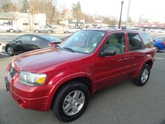 2005 Ford Escape Limited 3.0L Automatic SUV