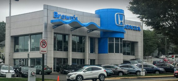 Fairfax Honda Service >> About Brown S Arlington Honda Honda Dealer Near Alexandria