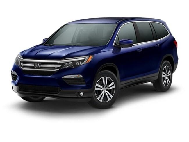2018 Honda Pilot EX AWD SUV Arlington