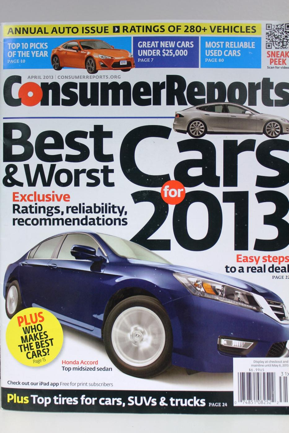 Brown\'s Car Stores | Best Cars of 2013 - Brown\'s Has You Covered!