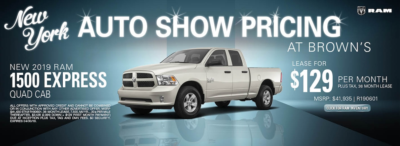 Brown's Chrysler Dodge Jeep Ram in Patchogue | New & Used Car ... on