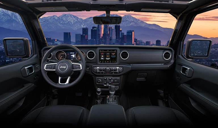 New 2020 Jeep Gladiator Patchogue New York
