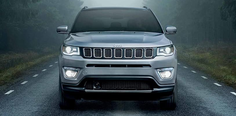 New 2019 Jeep Compass Browns Chrysler Dodge Jeep Ram