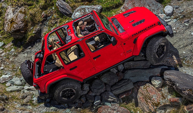2018 Jeep Wrangler Patchogue New York