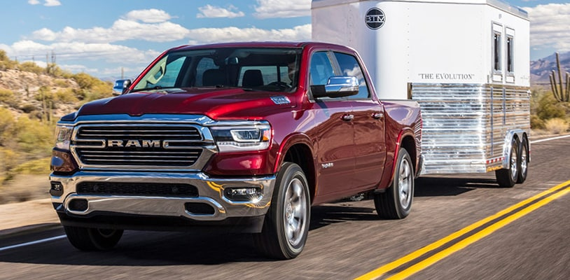 New 2019 Ram 1500 Browns Chrysler Dodge Jeep Ram