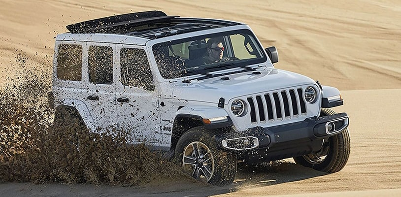 New 2019 Jeep Wrangler Browns Chrysler Dodge Jeep Ram