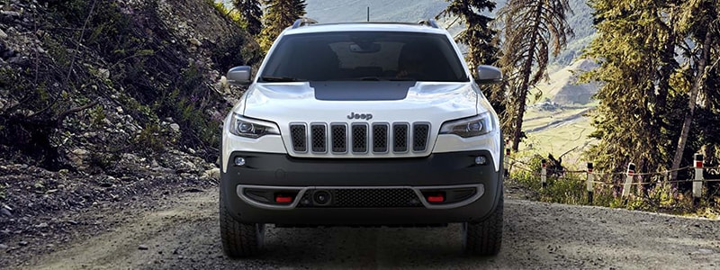 Patchogue NY New 2019 Jeep Cherokee