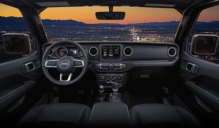New 2019 Jeep Wrangler SUV Patchogue New York