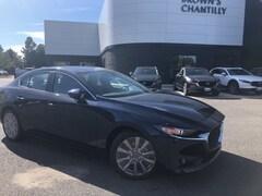 2021 Mazda Mazda3 Select Package Sedan