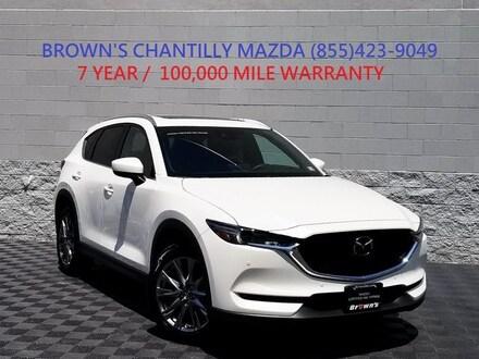 2020 Mazda CX-5 Signature SUV