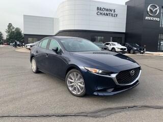2021 Mazda Mazda3 Select Package AWD Sedan