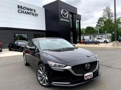2020 Mazda Mazda6 Grand Touring Reserve Sedan