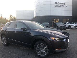 2021 Mazda Mazda CX-30 Select Package SUV