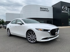 2020 Mazda Mazda3 Preferred Package Sedan