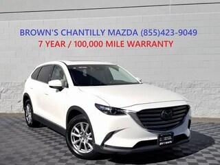 2018 Mazda CX-9 Touring SUV