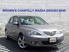 2006 Mazda Mazda3 s Hatchback