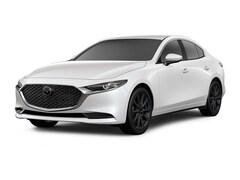 2021 Mazda Mazda3 2.5 Turbo AWD Sedan