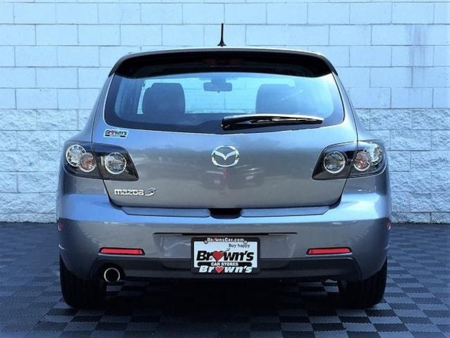Used 2006 Mazda Mazda3 s For Sale Chantilly, VA Near Sterling