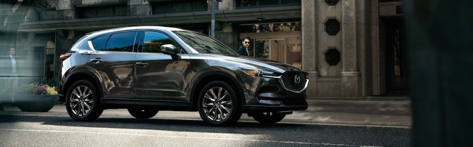 2019 Mazda Cx 5 Chantilly Va