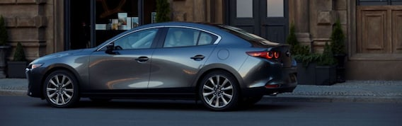 2019 Mazda3 for Sale in Chantilly, VA | Brown's Chantilly Mazda