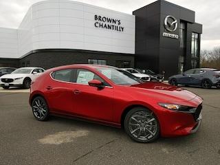 2021 Mazda Mazda3 Select Package AWD Hatchback