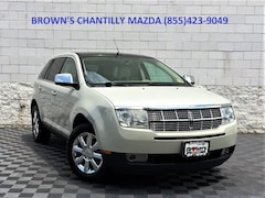 2007 Lincoln MKX w/Elite Package SUV