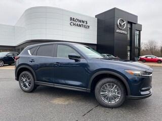 2021 Mazda Mazda CX-5 Touring Preferred SUV