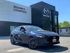 2020 Mazda Mazda3 Preferred Package Hatchback