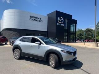 2021 Mazda Mazda CX-30 Preferred Package SUV