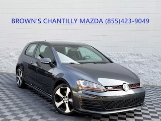 Used Volkswagen Golf Gti Chantilly Va