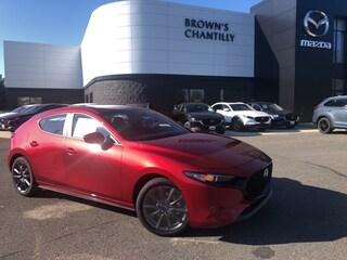 2021 Mazda Mazda3 Preferred Package AWD Hatchback