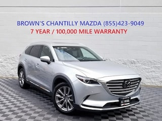 2020 Mazda CX-9 Grand Touring SUV