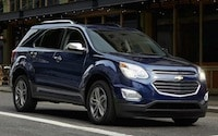 2017 Chevrolet Equinox in Elkader
