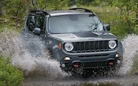 2017 Jeep Renegade near Prairie du Chien