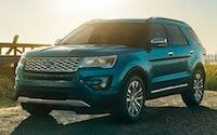 2017 Ford Explorer near Prairie du Chien