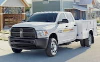 2017 RAM 4500 Chassis Cab near West Union