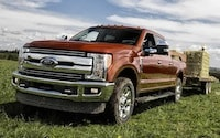 2017 Ford Super Duty near West Union