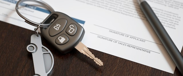Elkader car financing