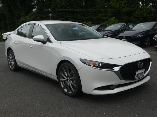2019 Mazda Mazda3 Select Package Sedan Fairfax