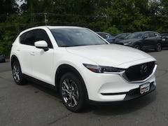 2019 Mazda Mazda CX-5 Signature w/Diesel SUV